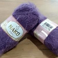 Nako Paris - 6684 - Vínovofialová