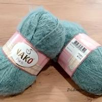 Nako Paris - 4229 - Svetlá sivomodrá