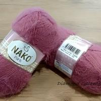 Nako Paris - 730 - Tlmená Ružová