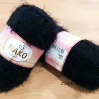 Nako Paris - 217 - Čierna