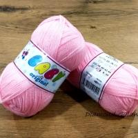 Baby Original - 017 - Ružová svetlá