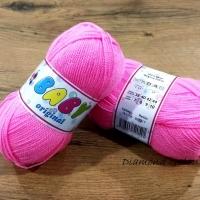 Baby Original - 11158 - Ružová