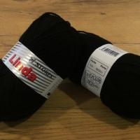 Linda - 585 - Čierna