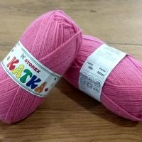 Katka - 3016 - Sýta ružová