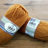 Nako - Vizon Simli - 10129 - horčicová