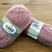 Nako - Vizon Simli - 10275 - ružová