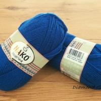 Nako - Vizon Simli - 3265 - kráľovská modrá