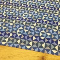 Bavlnená látka - Abstract - cena za 10 centimetrov