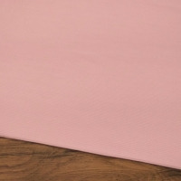 Patent rebrovaný - Púdrovo ružový - cena za 10 centimetrov