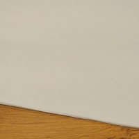 Patent rebrovaný - Biely - cena za 10 centimetrov
