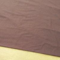 Bavlnená látka - Hnedá - cena za 10 centimetrov