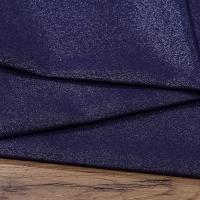Kostýmovka - Taiwan tmavá modrá - cena za 10 cm