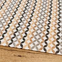 Bavlna režná - Vzor XI - cena za 10 cm