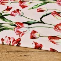 Kostýmovka - Tulipány - cena za 10 cm