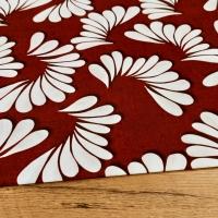Bavlna režná - Vzor XXI - cena za 10 cm