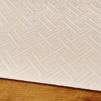 Bavlna režná - Vzory zlaté