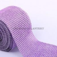 Kamienková stuha fialková - cena za 10 cm