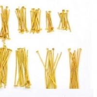Ketlovacie nity zlaté